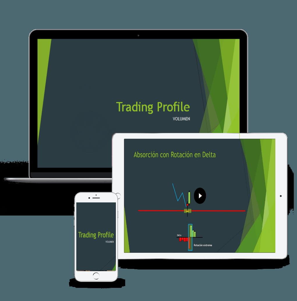Curso Trading Profesional