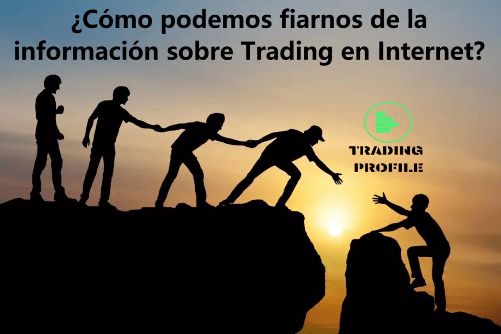 Informacion Fiable Trading