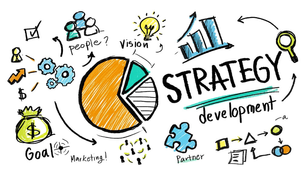 crear estrategia de trading