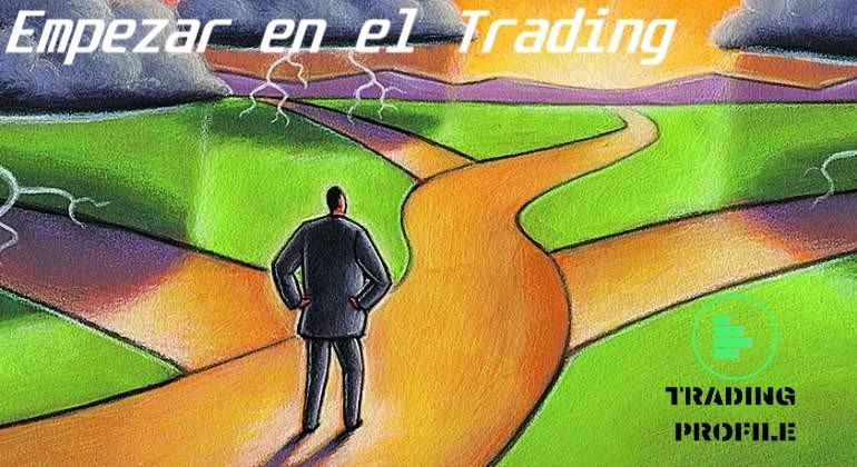 Empezar en Trading